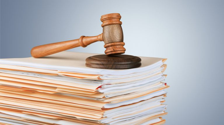 Writ of Summons in Texas